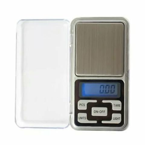 Mini balança digital - Foto 3