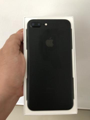 IPhone 7 Plus Aparelho de Vitrine 128gb Rosé e Dourado com Garantia e Procedência - Foto 5