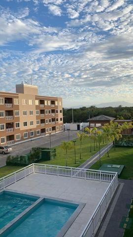 Apartamento no gran vilage Eusébio 1 - Foto 6