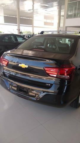 Chevrolet Cobalt 1.4 Lt 0km 59.800,00 - Foto 2