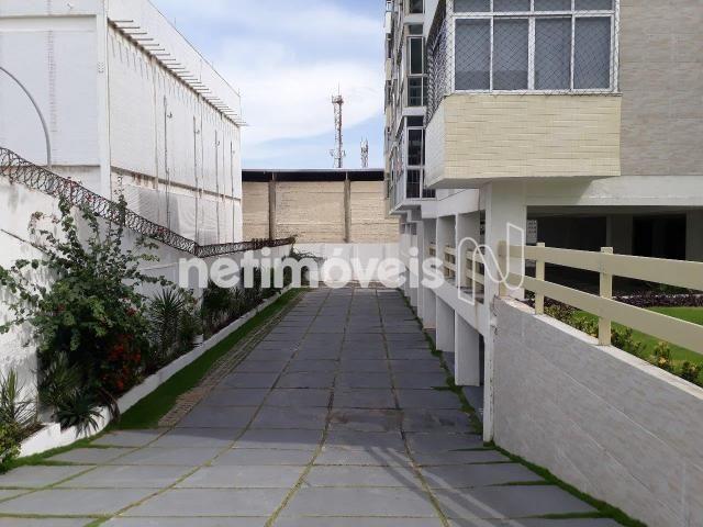 Apartamento à venda com 4 dormitórios em Manoel dias branco, Fortaleza cod:733960 - Foto 4