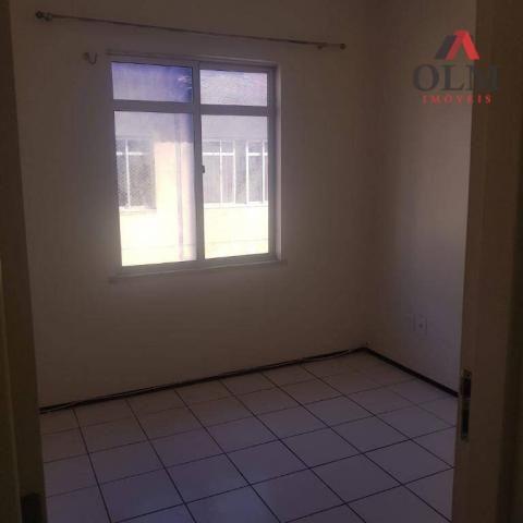 Apartamento com 2 dormitórios à venda, 57 m² por R$ 144.000 - Messejana - Fortaleza/CE - Foto 2