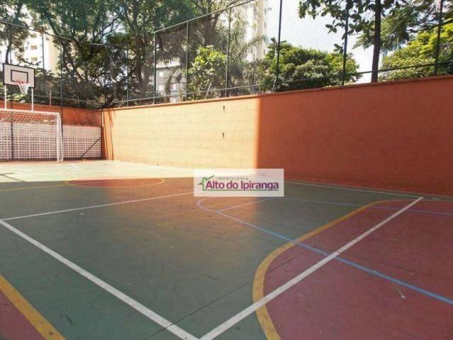 Cobertura residencial à venda, jardim vergueiro (sacomã), são paulo. - Foto 11