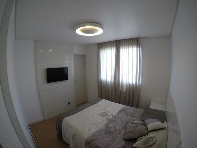 Apartamento 2 quartos C/suíte, mobilhado em Jardim Limoeiro - Foto 4