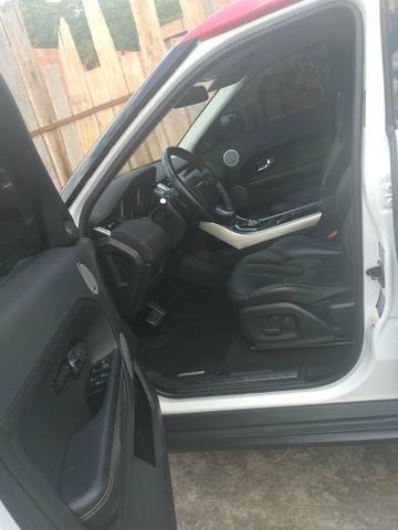Land Rover edição limitada semi nova - Foto 12