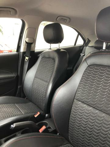 Chevrolet Onix LTZ 1.4 8V Flex Mecânico - Foto 10