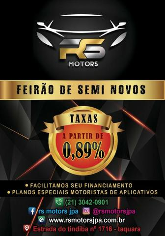 New Fiesta SE 26.900 entrada + 539,00 fixas - Foto 9