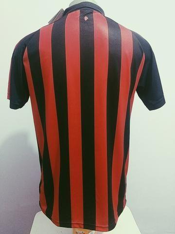 Camisa do Milan - Foto 6