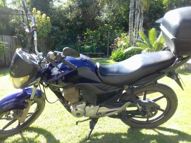 Moto Honda CG - Foto 3