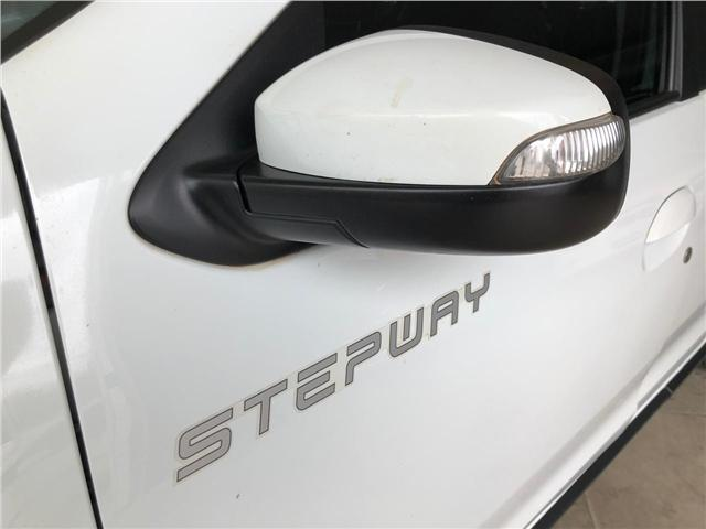 Renault Sandero 1.6 16v sce flex stepway manual - Foto 5