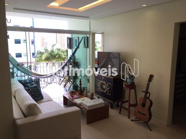 Apartamento à venda com 4 dormitórios em Meireles, Fortaleza cod:753331 - Foto 4