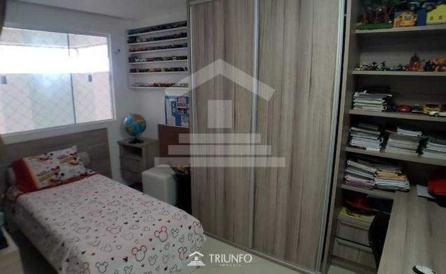 (JR) Apartamento a venda 126m² - 3 Suítes + dce + 2 Vagas + Moveis Fixos - No Guararapes! - Foto 5