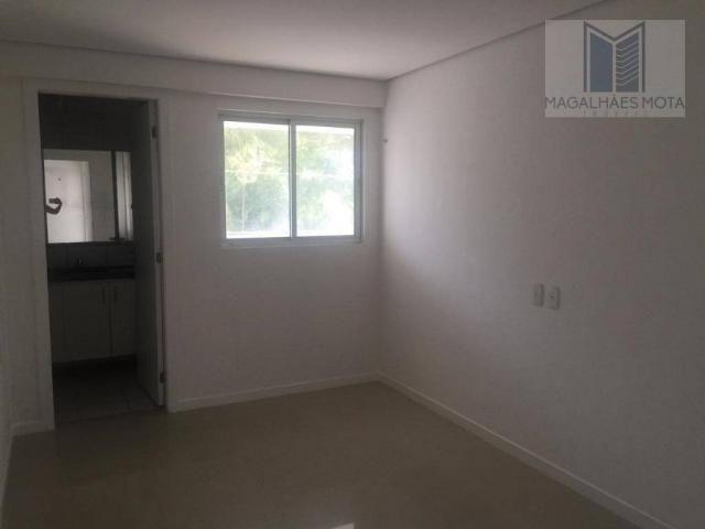 Apartamento com 3 dormitórios à venda, 150 m² por R$ 930.000 - Aldeota - Fortaleza/CE - Foto 13