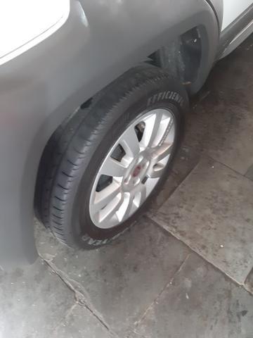 Fiat palio weekend 1.8 mpi adventure///pequena entrada + parcelas fixas 699.00 - Foto 7