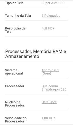 Moto Z3 play - Foto 5