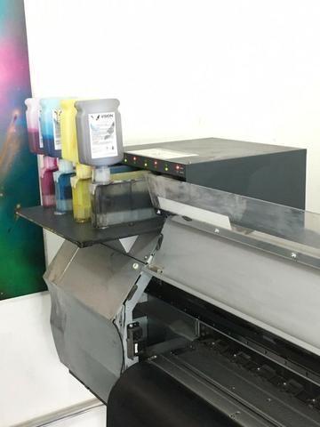 Mimaki jv33-160 impressão digital