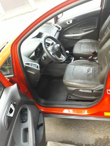Ford EcoSport Freestyle 1.6 2013 $ 41.900 - Foto 10