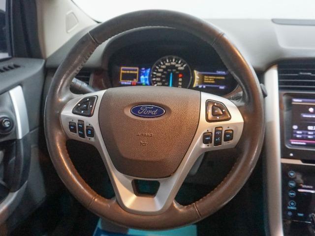 Ford Edge 3.5 V6 Limited Automático 2013 rodas aro 22? - Foto 12