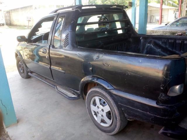 Fiat Strada mpi 1.5 - Foto 4