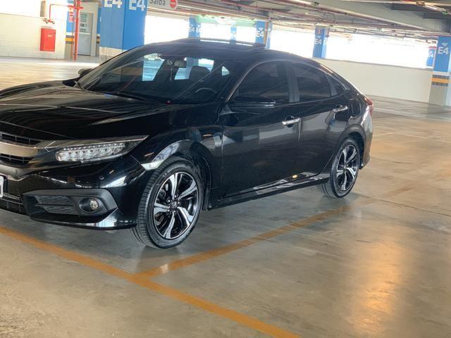 Honda Civic touring turbo 1.5 Novo - Foto 6
