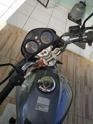 Honda CG Titan 150cc ESD ano 2011 - Foto 3