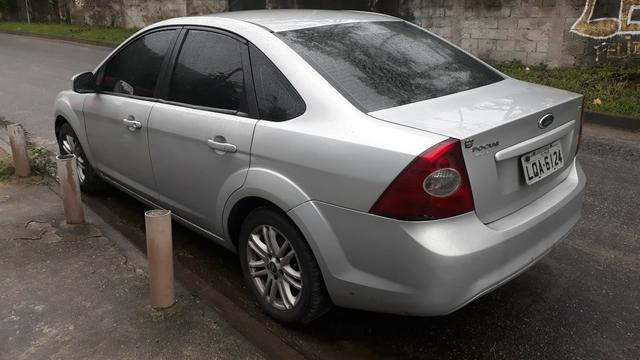 Vendo Focus Sedan 2012 - Foto 6