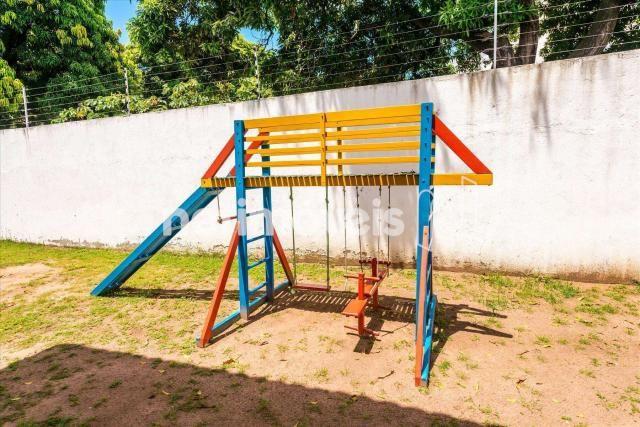 Apartamento à venda com 3 dormitórios em Henrique jorge, Fortaleza cod:710538 - Foto 7