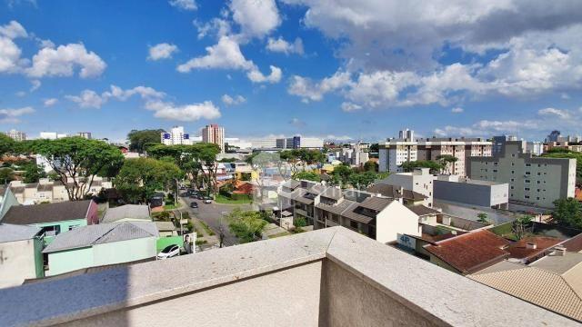 Cobertura Duplex 03 quartos (01 suíte) no Portão, Curitiba - Foto 16