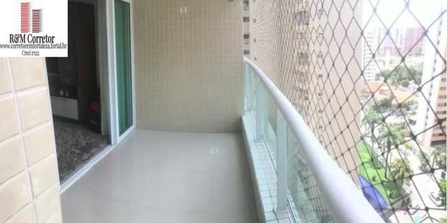 Apartamento à venda no bairro Cocó em Fortaleza-CE (Whatsap