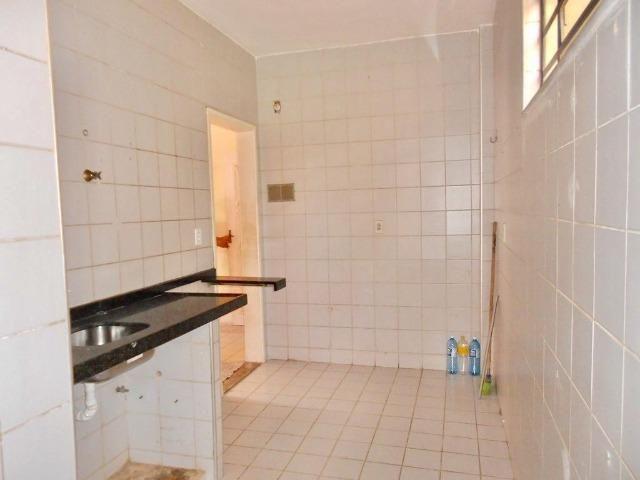 Apartamento Térreo nas Cajazeiras próximo a BR116, 69m, 3 quartos - Foto 9