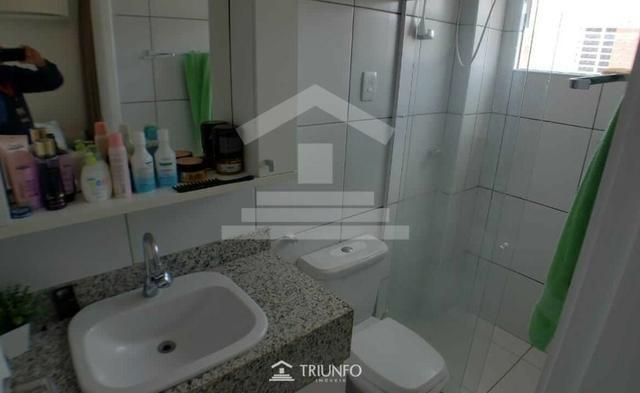 (JR) Apartamento a venda 126m² - 3 Suítes + dce + 2 Vagas + Moveis Fixos - No Guararapes! - Foto 9