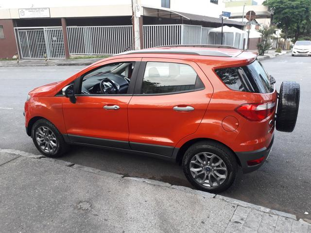 Ford EcoSport Freestyle 1.6 2013 $ 41.900 - Foto 5