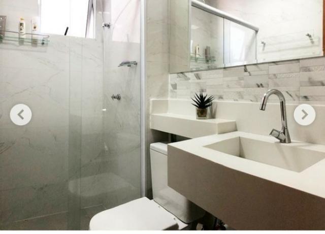 UED-85 - Apartamento 3 quartos com suíte em morada de laranjeiras - Foto 3