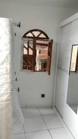 Vendo casa em Narandiba cep 41192005 valor 15000 - Foto 2