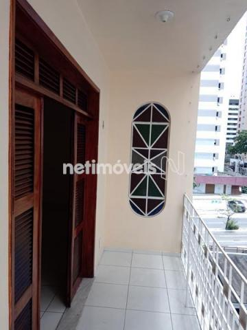 Apartamento para alugar com 3 dormitórios em Meireles, Fortaleza cod:779477 - Foto 3