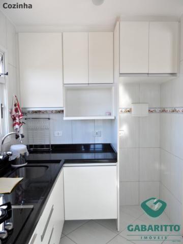 Apartamento para alugar com 2 dormitórios em Ipe, Sao jose dos pinhais cod:00318.001 - Foto 9