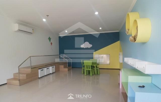 (JR) Apartamento no Guararapes 72m² > 3 Quartos > Lazer > 2 Vagas > Aproveite! - Foto 6