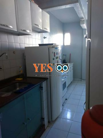 Yes Imob - Apartamento 3/4 - João Durval - Foto 5