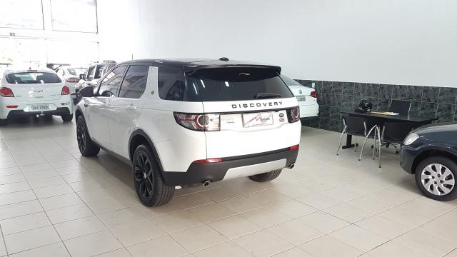 LAND ROVER DISCOVERY SPORT 2015/2016 2.0 16V TD4 TURBO DIESEL HSE 4P AUTOMÁTICO - Foto 11
