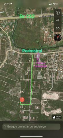 Terreno em Gravatá PE 1300m em região nobre - Foto 3