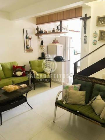 Casa 2/4 sendo 2 suítes - 120 m² - Praia do Flamengo (VT09) - Foto 4