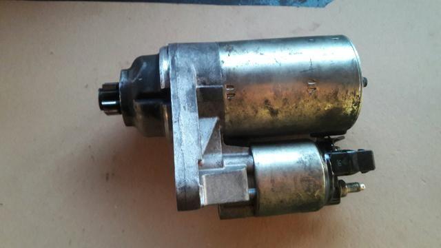 Motor de arranque fox saveiro gol g5 - Foto 3