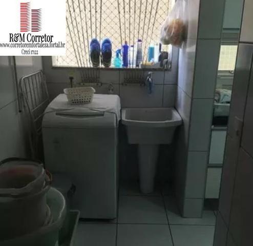 Apartamento à venda no bairro Cocó em Fortaleza-CE (Whatsap - Foto 7