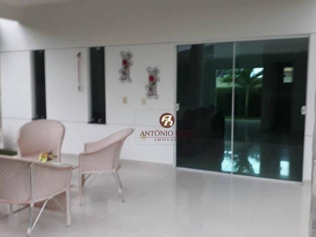 Casa com 4 dormitórios à venda, 30 m² por R$ 1.500.000,00 - Condomínio Alphaville Fortalez - Foto 8