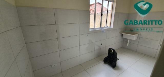 Kitchenette/conjugado para alugar com 1 dormitórios em Boqueirao, Curitiba cod:00151.002 - Foto 3