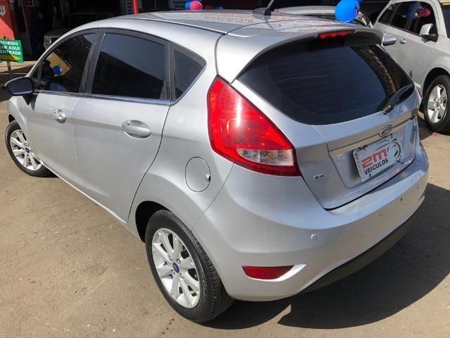 New Fiesta SE 26.900 entrada + 539,00 fixas - Foto 5
