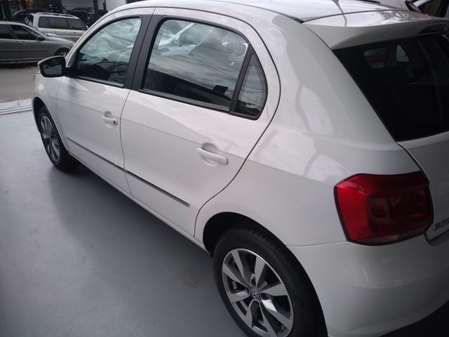 VW Gol G7 MSI 1.6 Ano 17/18 - Foto 4