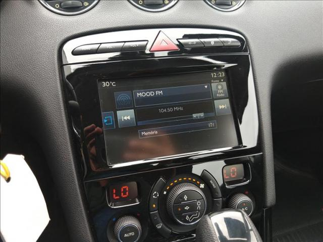 Peugeot 408 2.0 Allure 16v - Foto 9