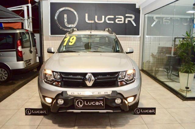 Renault Duster Oroch 2.0 Dynamique Flex Automático - Foto 2