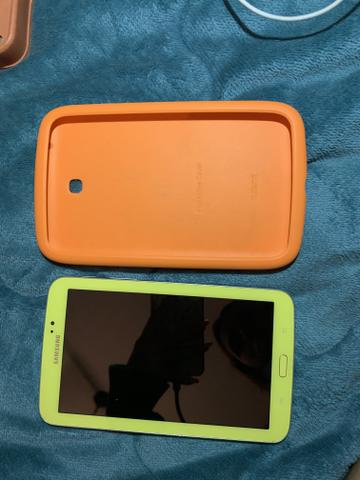 Vendo tablet KIDS da SAMSUNG